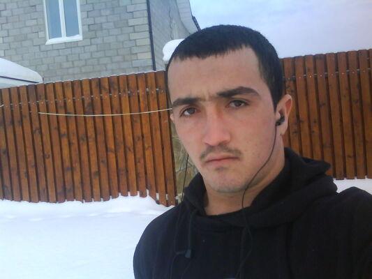 Фото мужчины мирмахмад, Москва, Россия, 29