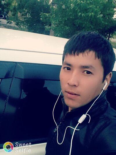 Фото мужчины Бекболсун, Бишкек, Кыргызстан, 22