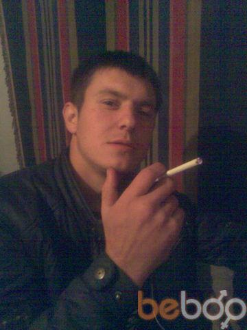 Фото мужчины wolf_2w2, Оргеев, Молдова, 28