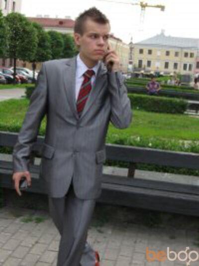Фото мужчины joker, Минск, Беларусь, 25
