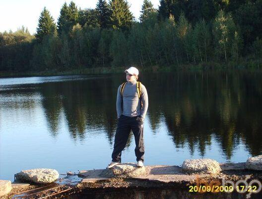 Фото мужчины alex, Новополоцк, Беларусь, 26