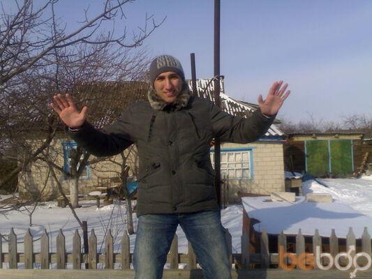 Фото мужчины П_А_Х_А_Н, Днепропетровск, Украина, 31