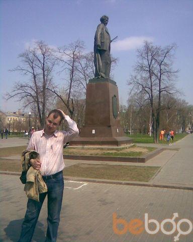Фото мужчины Саша, Москва, Россия, 36