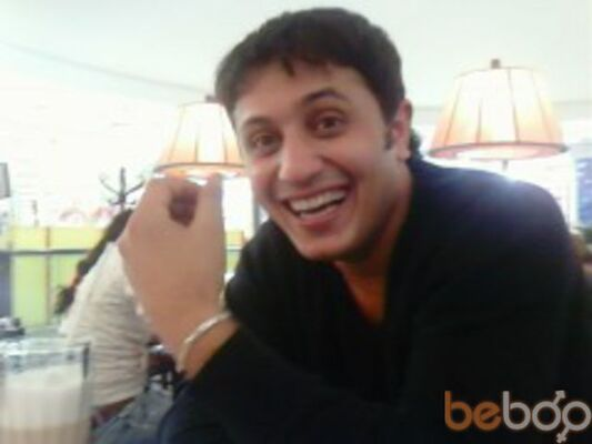 Фото мужчины ROMANTIK, Баку, Азербайджан, 34