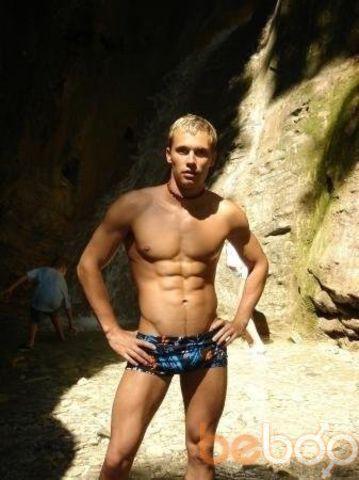 Фото мужчины swoop, Симферополь, Россия, 37