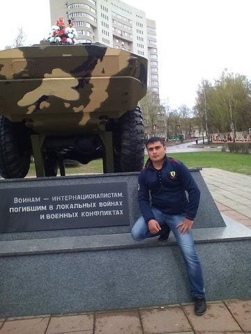 Фото мужчины Рустам, Москва, Россия, 28