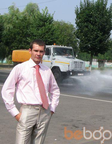 Фото мужчины BolT, Могилёв, Беларусь, 29