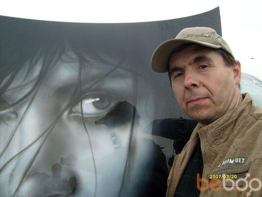 Фото мужчины gazinur, Москва, Россия, 54