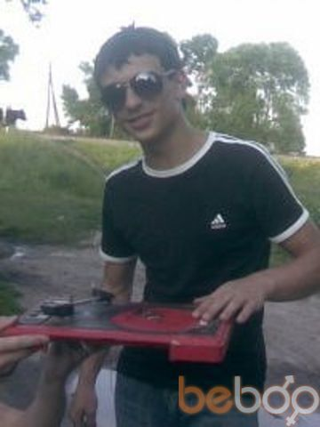 Фото мужчины XAKEP, Житомир, Украина, 24