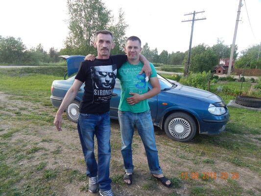 Фото мужчины Петр, Ярославль, Россия, 52