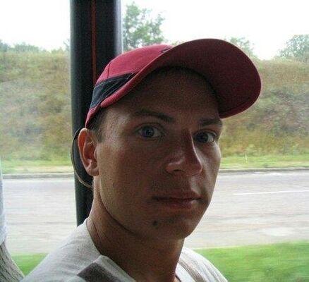 Фото мужчины maks, Киров, Россия, 32