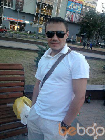 Фото мужчины диман, Москва, Россия, 36