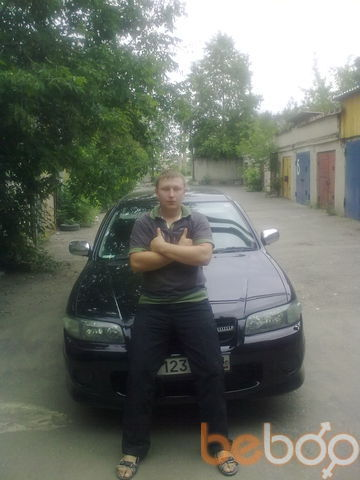 Фото мужчины prynik, Ангарск, Россия, 29