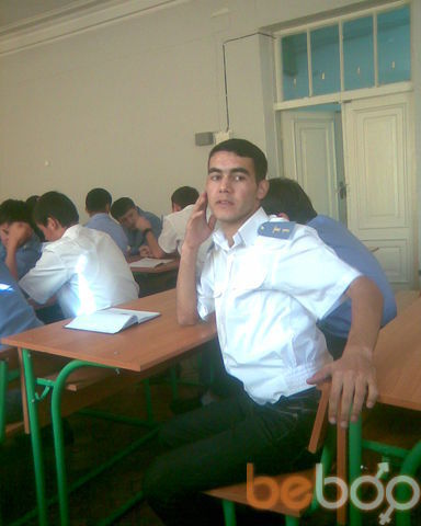 Фото мужчины Nodir, Ташкент, Узбекистан, 37