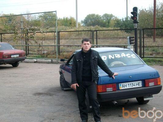 Фото мужчины veter2320000, Донецк, Украина, 33