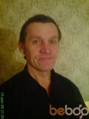 Фото мужчины sergio, Красноярск, Россия, 54