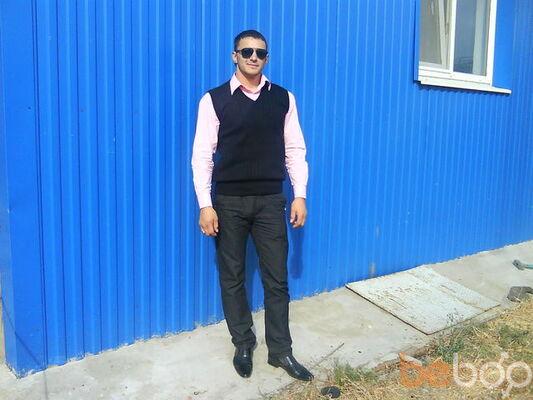 Фото мужчины SEREKA MAZ, Оренбург, Россия, 29