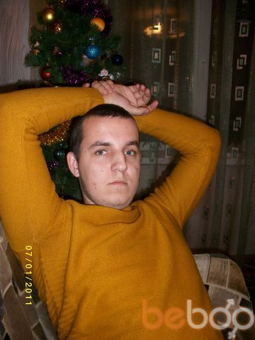 Фото мужчины Александр, Гомель, Беларусь, 29
