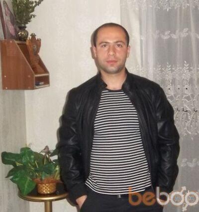 Фото мужчины promete, Москва, Россия, 33