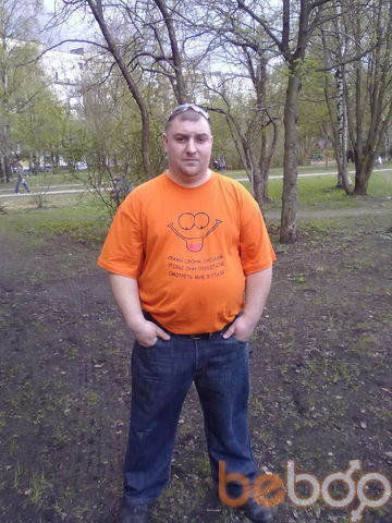 Фото мужчины vangog, Санкт-Петербург, Россия, 38