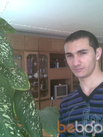Фото мужчины Shaman, Пятигорск, Россия, 27