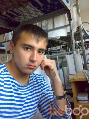 Фото мужчины Руся, Новосибирск, Россия, 28