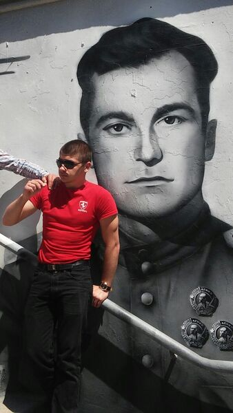 Фото мужчины Михаил, Ялта, Россия, 20