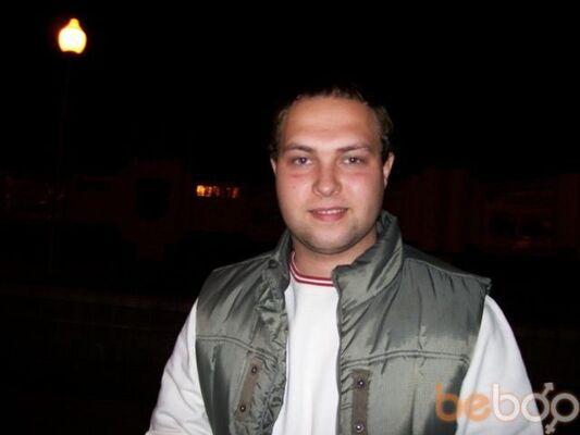 Фото мужчины Jeki, Мозырь, Беларусь, 26