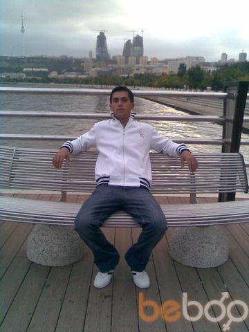 Фото мужчины Romantik, Баку, Азербайджан, 27