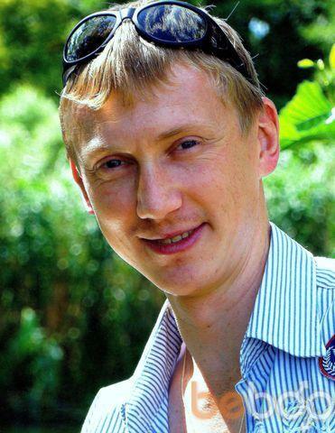 Фото мужчины andrio, Харьков, Украина, 41