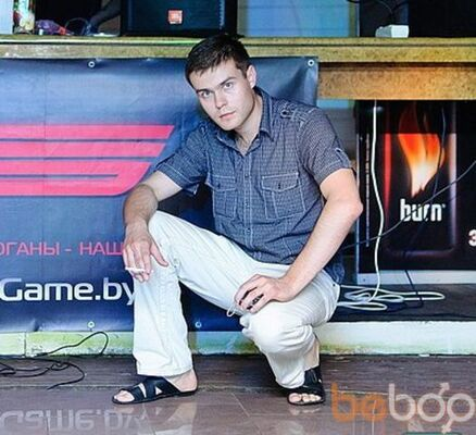 Фото мужчины Xander, Минск, Беларусь, 32