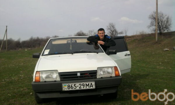 Фото мужчины kolj28, Ужгород, Украина, 40