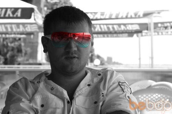 Фото мужчины Джагер, Москва, Россия, 35