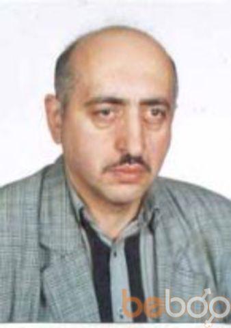 Фото мужчины simon, Ереван, Армения, 65