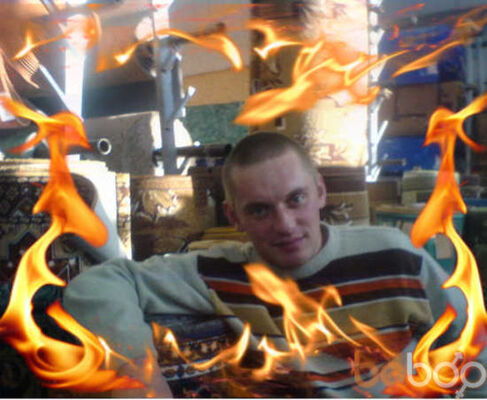 Фото мужчины propashiy, Оренбург, Россия, 37