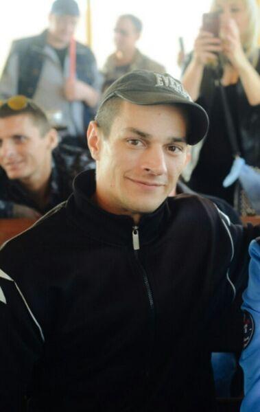 Фото мужчины Ромка, Ачинск, Россия, 28