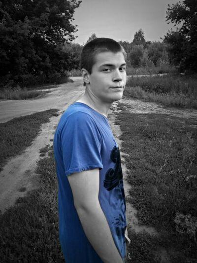 Фото мужчины Юрий, Лиски, Россия, 21