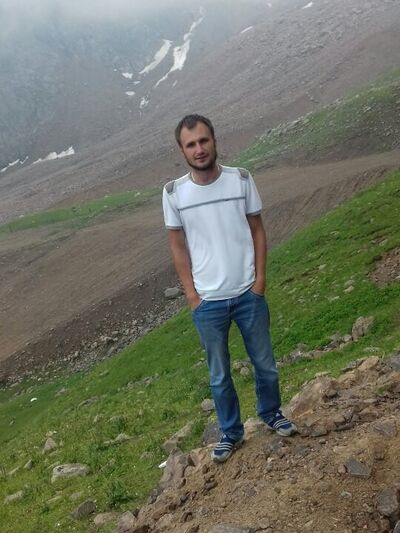 Фото мужчины сергей, Тараз, Казахстан, 24