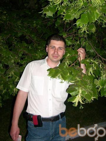 Фото мужчины sashashuntov, Приазовское, Украина, 37