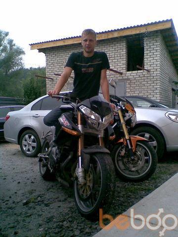 Фото мужчины жорик, Луцк, Украина, 32