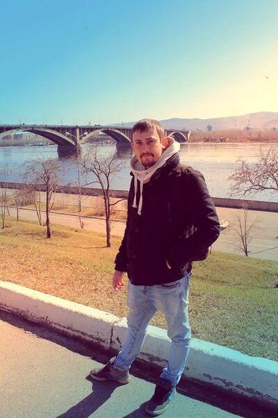 Фото мужчины Андрей, Ангарск, Россия, 28