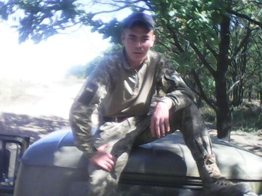 Фото мужчины володимир, Киев, Украина, 25
