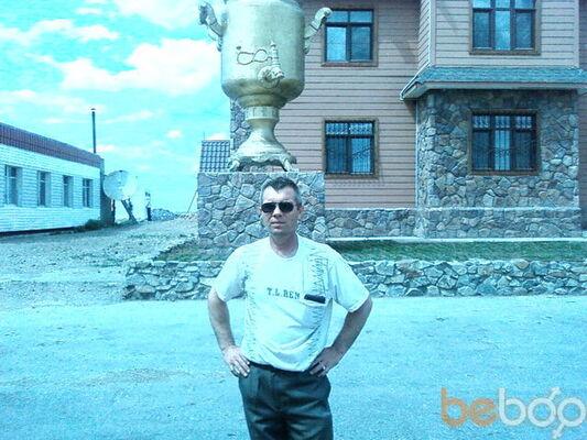 Фото мужчины skaivoker, Лисаковск, Казахстан, 52