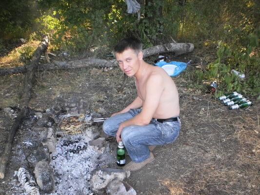 Фото мужчины Неизвестно, Донецк, Украина, 34