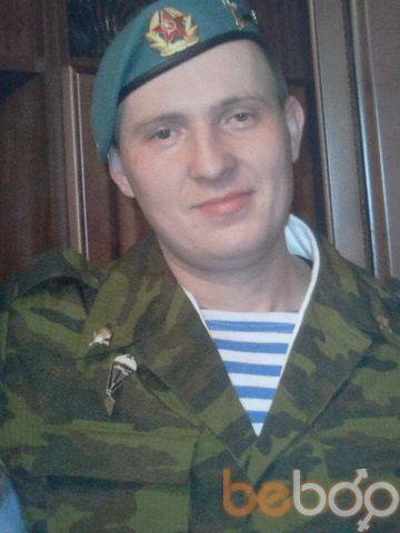 Фото мужчины обоятель, Москва, Россия, 32