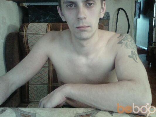 Фото мужчины колян, Мурманск, Россия, 33