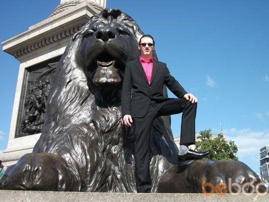 Фото мужчины MrShadow, Longton, Великобритания, 33