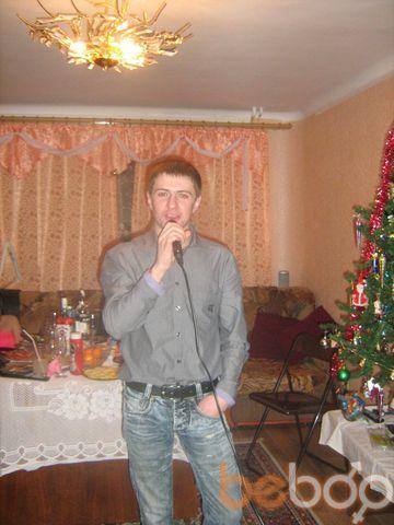 Фото мужчины Dima, Минск, Беларусь, 31