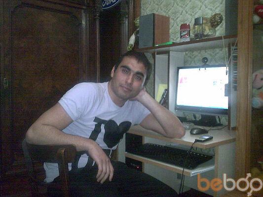 Фото мужчины Orxan, Баку, Азербайджан, 30