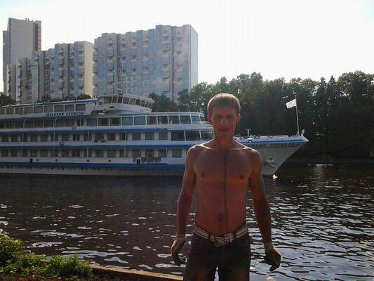 Фото мужчины сергей, Минск, Беларусь, 25